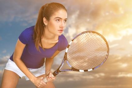 Tennis Jugendlichen Training in Berlin